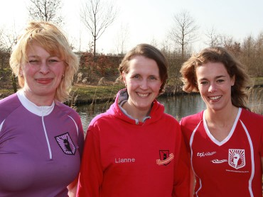 Persdames