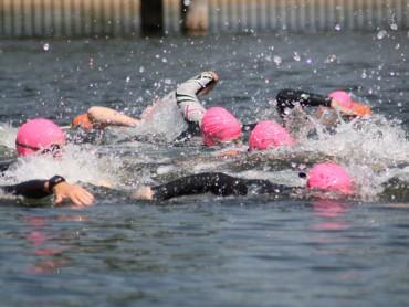 Zwemmen in Nijeveen