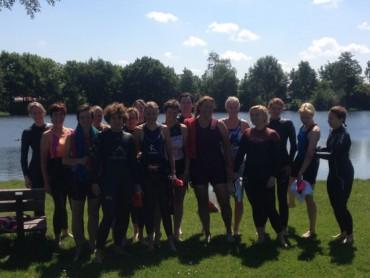 Trainingsweekend Drenthe