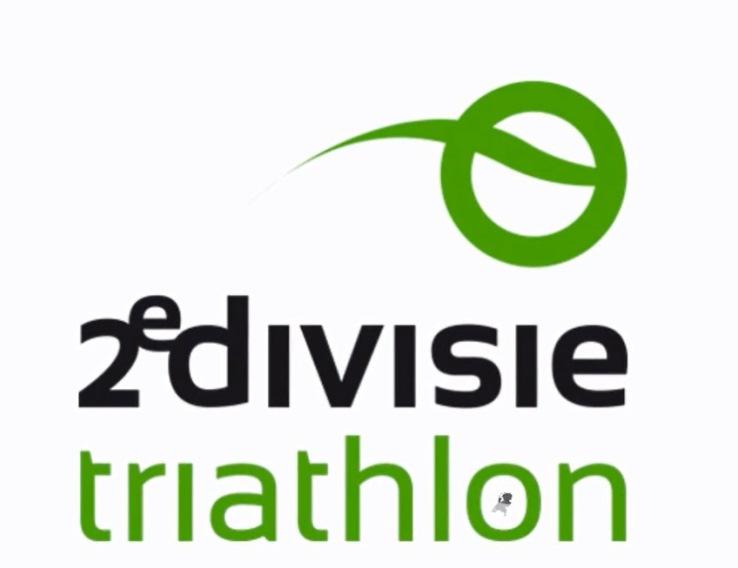 Logo 2e divisie triathlon