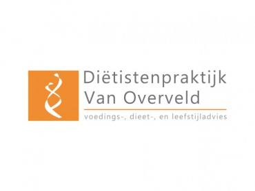 Logo diëtistenpraktijk Van Overveld