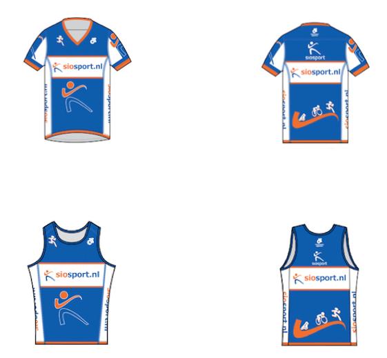 Shirts Siosport