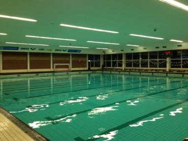 Zwembad Zeist