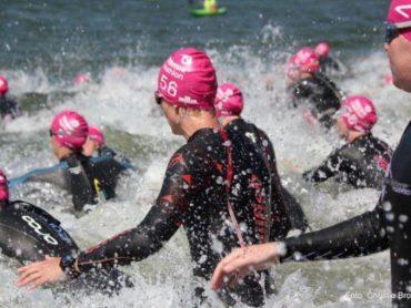 Zwemstart 1eDivisie Almere