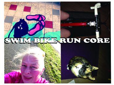 Nienke zwemt-fietst-looptencore-kat